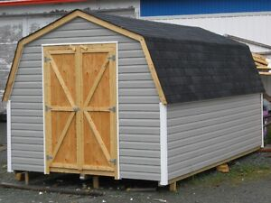 SHED ( cabin special )
