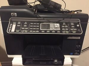 HP Officehet pro all in one printer