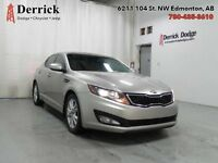 2013 Kia Optima EX   - $137.45 B/W