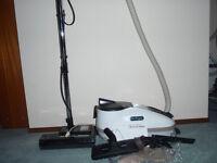 Miracle Mate Vacuum