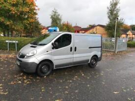 2013 Vauxhall Vivaro 2.0CDTi ecoFLEX ( 90ps ) ( EU IV ) 2013MY 2900 SWB-NO VAT