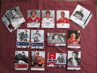 Nearly 40 per cent of Canadiens centennial hi nos. (201-300)