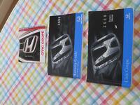 2008 Honda Civic owners manual
