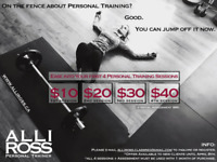 Boutique Personal Training Studio & Small Group Fitness DT