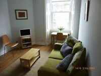 Short Term - Newly renovated 1 bed property on Dalmeny Street, off Leith Walk