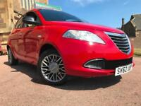 *3 MTHS WARRANTY*2012(62)CHRYSLER YPSILON 1.2 SE 5DR WITH 76K*