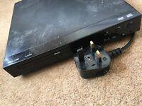 Proline DVD player