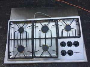 Cooktop - Thermador Gas -36""