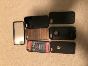 iPhone 5 and 5s Phone Case Bundle