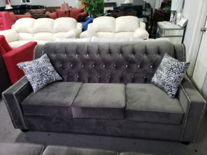 Franklin sofa buy direct from factory