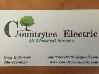 CountryTec Electric