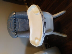High Chair for Sale - $10