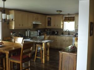 Waterfront Home in Rattling Brook, NL St. John's Newfoundland image 7