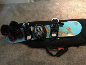 Childs Snow board for sale