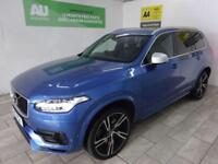 VOLVO XC90 2.0 T8 TWIN ENGINE R-DESIGN AUTO 316 BHP **from £1,086 per month**
