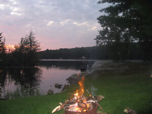 Affordable Vacation on the Lake!!!!!  Victoria Day Available!!!