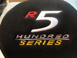 Taylormade r5 Hundred Series Golf Club Headcover - NEW - $15.00 Belleville Belleville Area image 4