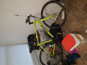 Bike for sale  trek FX 7.3