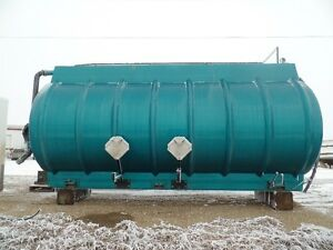 TANK AND SHOWER UNIT ONLY SPRAY WATER TANK  AT www.knullent.com Edmonton Edmonton Area image 4