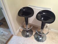 Bar/ Breakfast stools