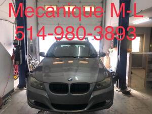 Garage Mecanique ML 5149803893 prix affordable
