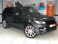 2016 Land Rover Range Rover Sport 3.0 SD V6 Autobiography Dynamic 4X4 (s/s)