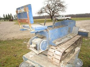kit bulldozer large enough for adult London Ontario image 2