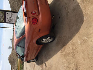 2006 Chevrolet Cobalt LT Coupe (2 door)