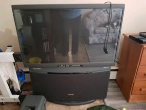 """41"""" Rear Projrction TV"""