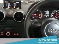 2013 AUDI A1 1.6 TDI SE 3dr