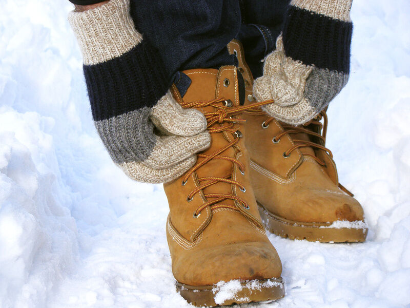 Top 10 Snow Boots for Men | eBay