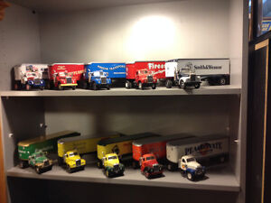 First gear die cast available at the Diecast collectors center