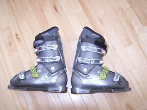 Bottes de ski Salomon Ellipse gr 8 Salomon X Wave 7.0 gr 8 (26.5