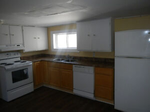 2 + 1 bedroom Apt on TORBAY ROAD available NOW