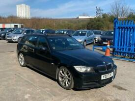 image for 2007 BMW 3 Series 2.5 325i M Sport Touring 5dr