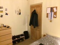 Cosy double in friendly professional houseshare