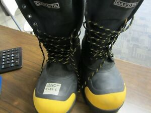 NEW Dakota Propac Composite Winter Boots -100 C Rated Size 6