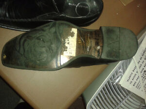 Man black dress shoes Sarnia Sarnia Area image 2