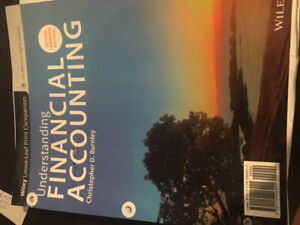 Understanding Financial Accounting - 2  Edition  - LOOSE LEAF