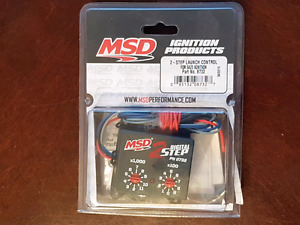 MSD 2-Step Launch Control  8732