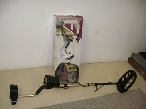 Fisher F-4 Metal Detector Kitchener / Waterloo Kitchener Area image 1
