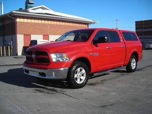 2013 Dodge Power Ram 1500 outdoorsman