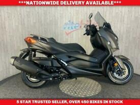 YAMAHA YP 400 RA X-MAX ABS GENUINE LOW MILEAGE ONE OWNER 2019 19