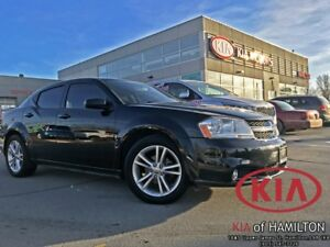 2011 Dodge Avenger SXT | AS-IS | Amazing Value!