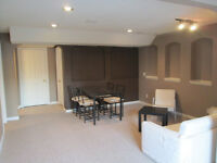 NW Brand New 1Bed/1Bath Executive Walkout Basement!