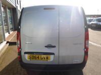 2014 Mercedes-Benz CITAN 109 CDI SWB Van *F/S/H* Manual Small Van