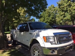 2012 Ford 150 - Ecoboost
