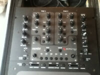 Rane 57 w/ Flight Case (Serato Built In) MUST GO BY OCT 5th