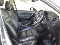 2013 Mazda CX-5 2.2 SKYACTIV-D Sport Nav 4WD 5dr SUV Diesel Manual