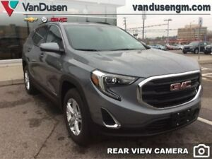 2018 GMC Terrain SLE Diesel  - Heated Seats -  Bluetooth - $238.